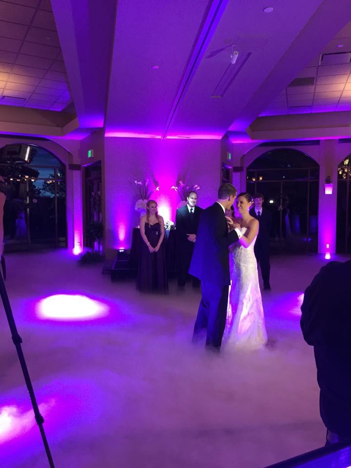 dj wedding orlando