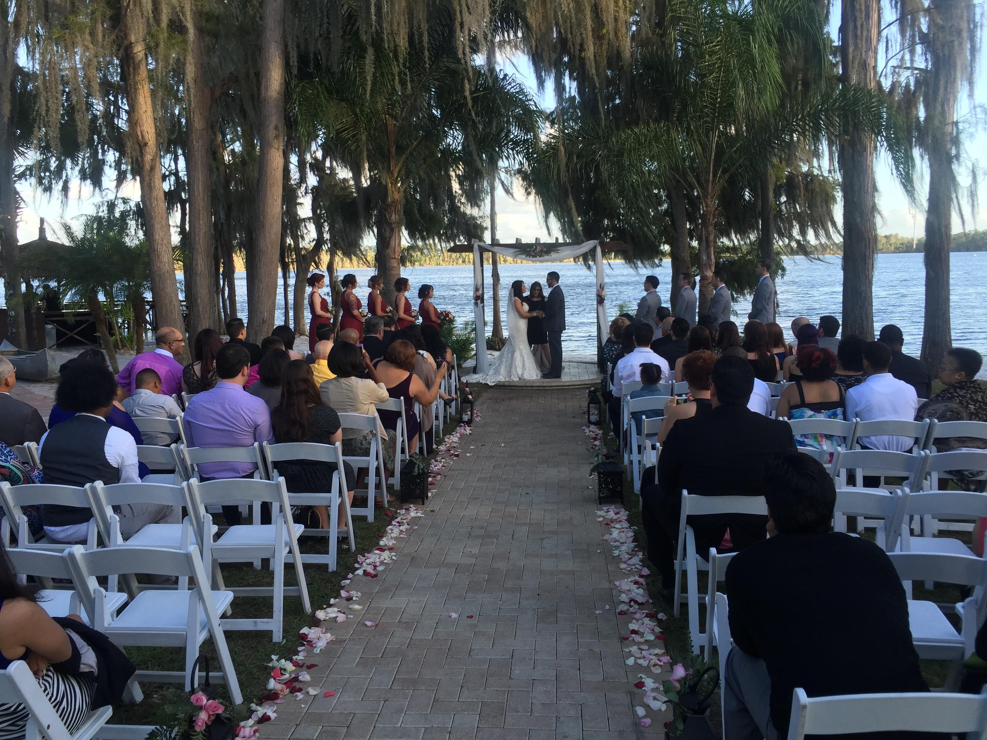 orlando wedding dj