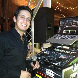 DJ Live Newest DJ